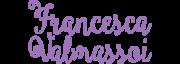 Francesca Valmassoi Logo