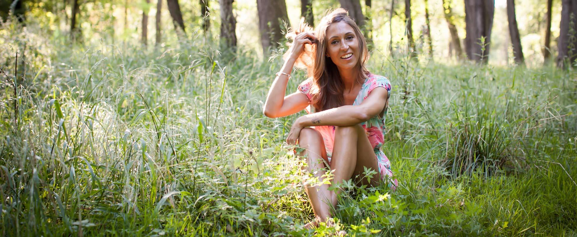 La naturopatia è vivere a contatto con la natura