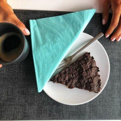 torta proteica francesca valmassoi